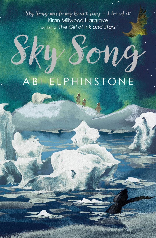 Full Scheme of work for Sky Song – Pop Up Hub