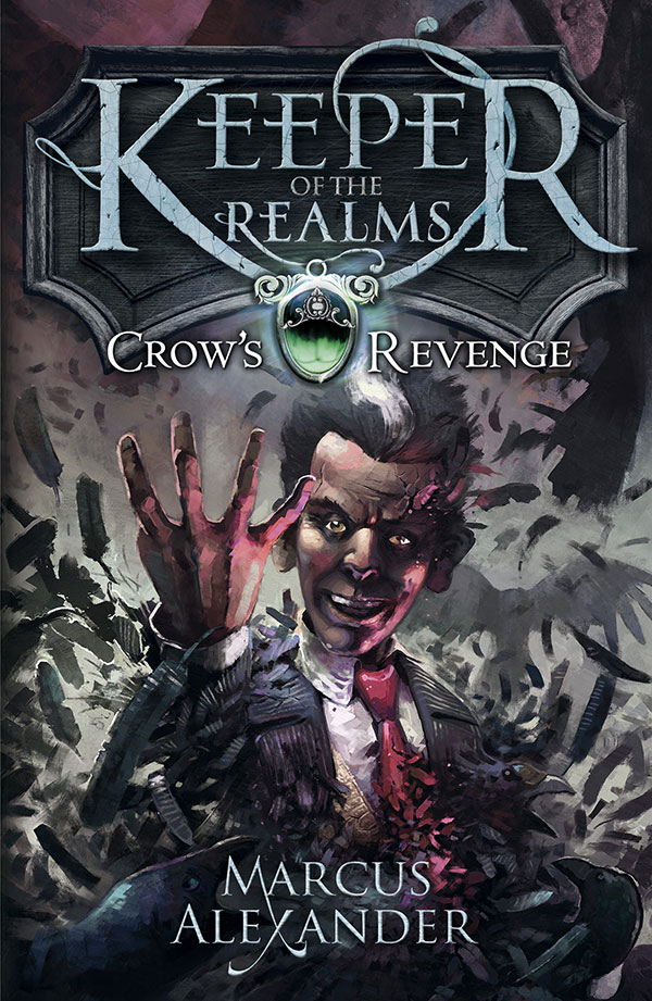 Keeper of the Realms Crows Revenge – Pop Up Hub